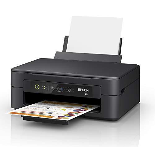Epson Expresión Home XP-2100 Imprimir/Escáner/Copiadora Wi-Fi de la Impresora,