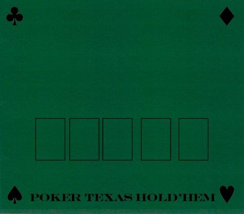 France Cartes - Tapis De Poker