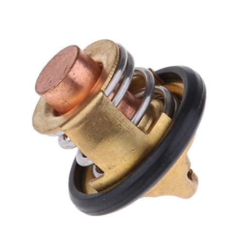 1 Unid Termostato de Radiador para Cfmoto CF500 X5 Reemplazable Parte Duro