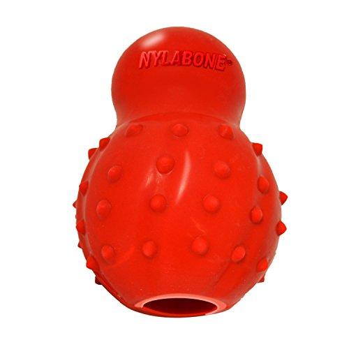 Nylabone masticable Rellenar Fabricado Goma Natural