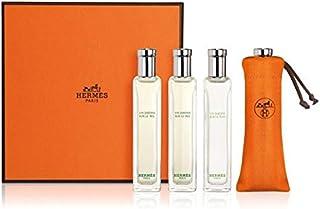 エルメス 香水 エルメス フレグランスセット (ナイルの庭15mlx2/屋根の上の庭15mlx2) 並行輸入品
