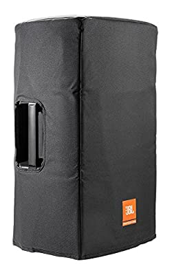 JBL Bags Deluxe Padded Nylon Speaker Cover with Handle Access Points Fits EON615 (EON615-CVR) by Gator Cases