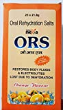 Helps to cure dehydration, low energy A box contains 25 Sachets Please view the label for dosage, directions and caution before using it