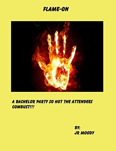 Flame-On (English Edition)
