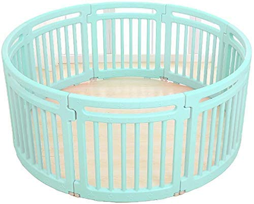 Baby Crawl Toddler Playpen Kids Activity CentrSafety Play Yard Baby Fenced Play Area Home Indoor Outdoor Baby's Gift