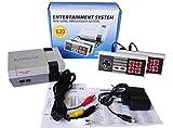 Consola de juegos Mini TV TV familiar clásica de 620 juegos, consola portátil...