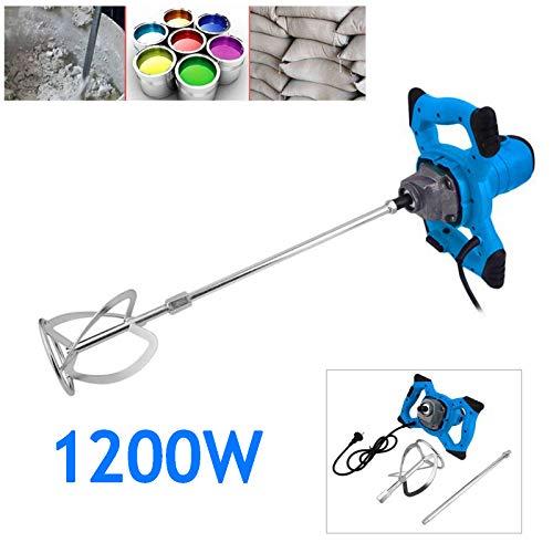 Sweepid 1200W/1400W/1600W profesional mezclar