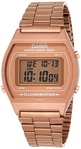 Opiniones y Precio Casio Collection