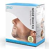 12 Anzahl 50 Stk. Nasenwachs-Kit für die Nasenhaarentfernung, für Männer/Frauen