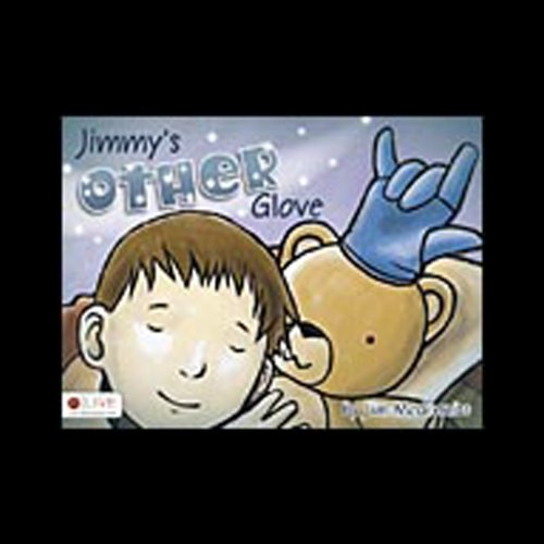 Jimmy's Other Glove  Audiolibri