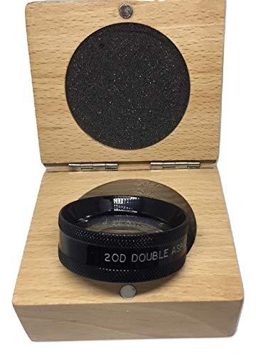 KASHSURG 20D Double Aspheric Lens