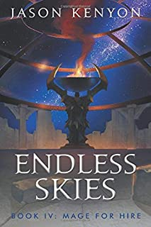 Endless Skies (Mage for Hire)