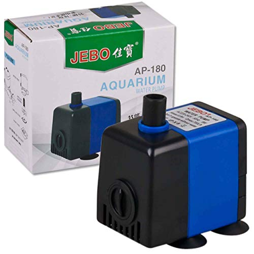 JEBO Aquarium Förderpumpe AP-Serie (AP-180)
