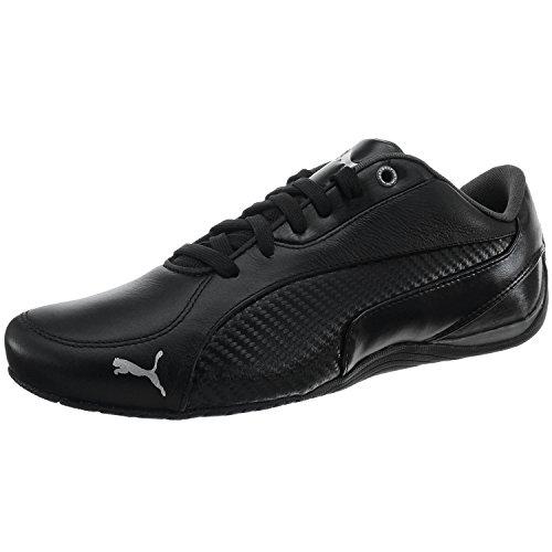 Puma Drift Cat 5 Carbon Sneaker Low,Schwarz (Puma Black 01puma Black 01),42.5EU