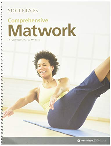 Stott Pilates Comprehensive Matwork