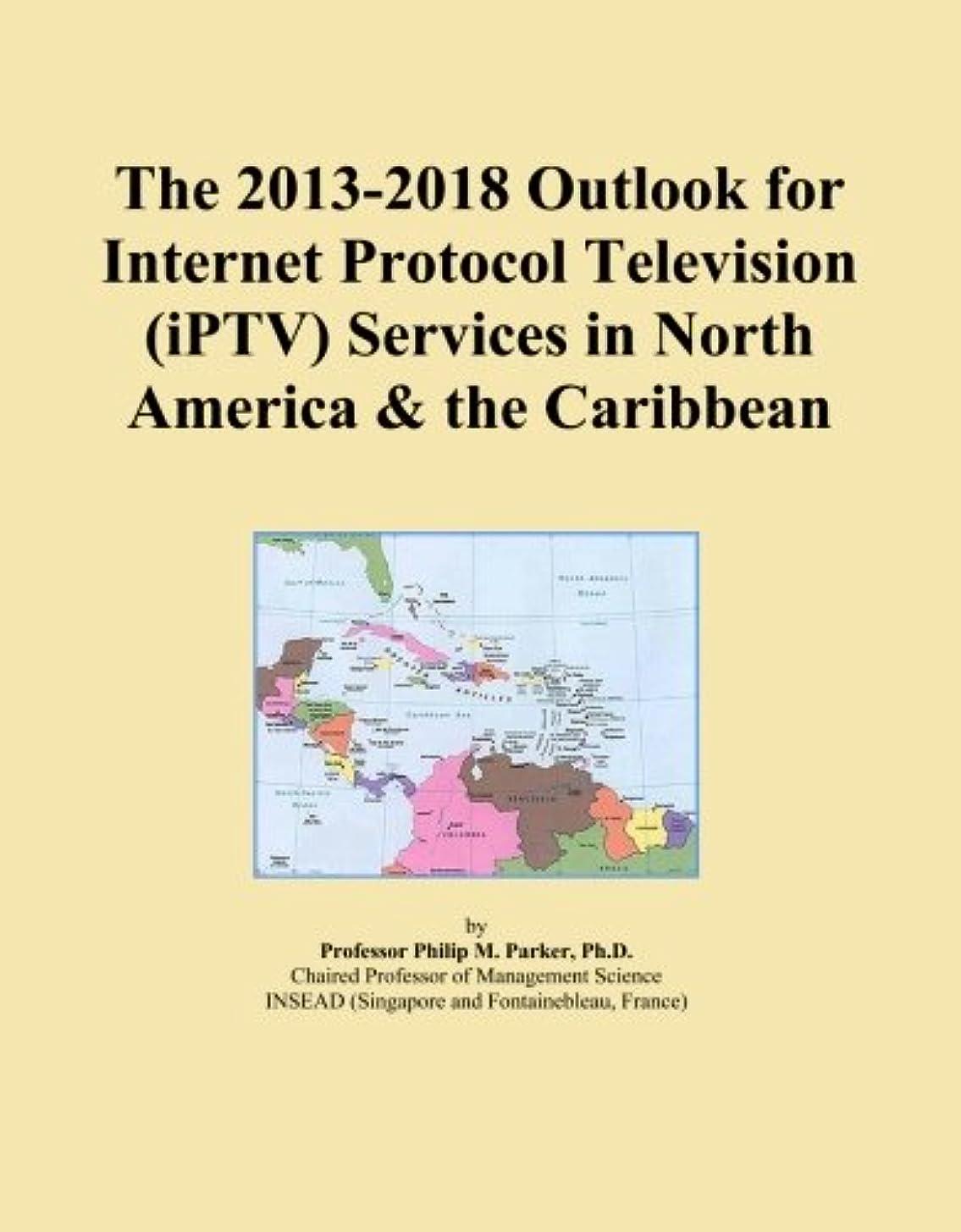 議論する妻平和的The 2013-2018 Outlook for Internet Protocol Television (iPTV) Services in North America & the Caribbean