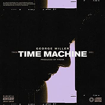 Time Machine (feat. Frenk)