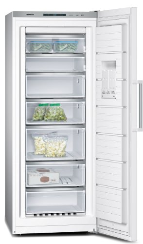 Siemens GS54NAW30 Independiente Vertical 323L A++ Blanco - C