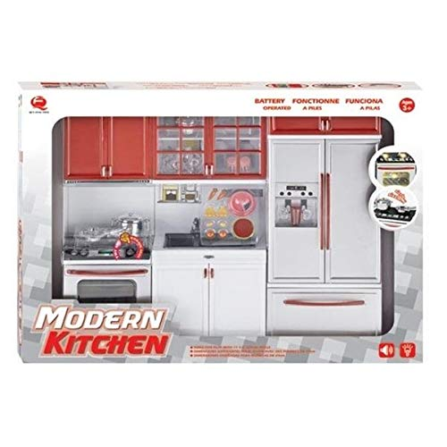 HKTEC Set de Cocina, 50cm