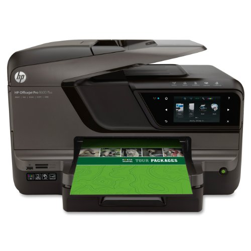 Big Sale HP Officejet Pro 8600 Plus  e-All-in-One Wireless Color Printer with Scanner, Copier & Fax