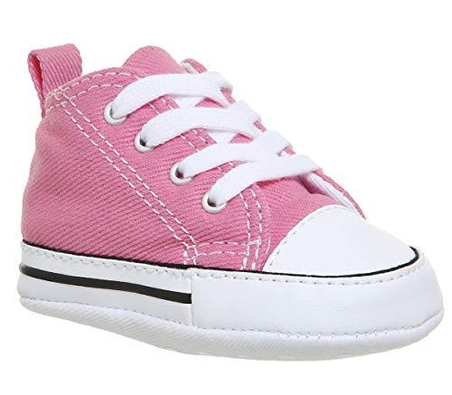 Converse Baby Chucks 88871 First Star Pink