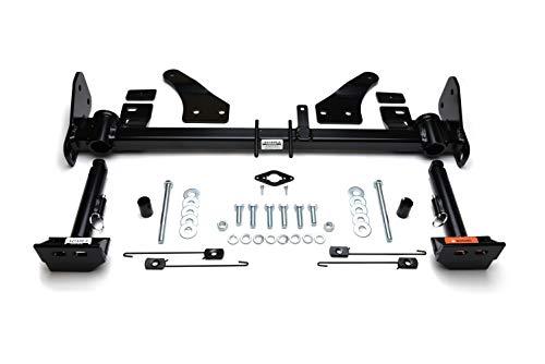 Why Choose Roadmaster 521448-4 Tow Bar Bracket Kit