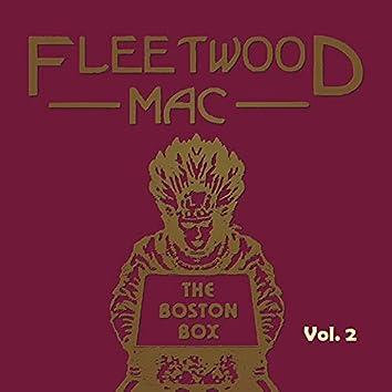 The Boston Box, Vol. 2 (Live)
