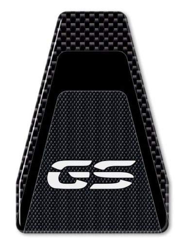 Protección del depósito Resina 3D Moto compatible para BMW GS R1200 y GS R1250 …