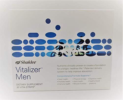 Shaklee Vitalizer Men, 30 Vita-strips