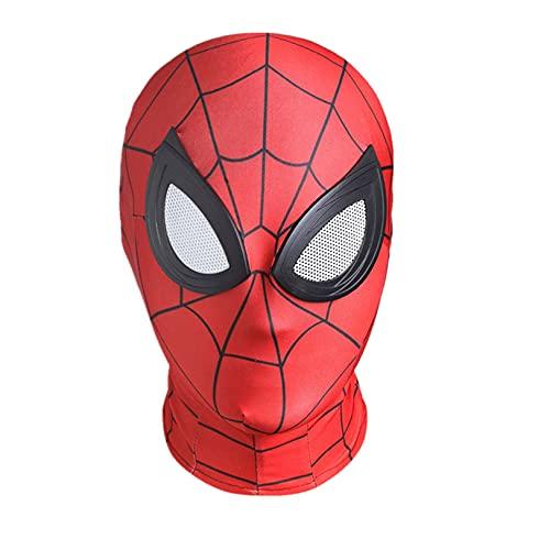 LGYCB PS4 Masque Spiderman pour enfants Accessoires...