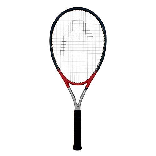 Head TI S2 - Raqueta de Tenis Plata Plata Talla:L3