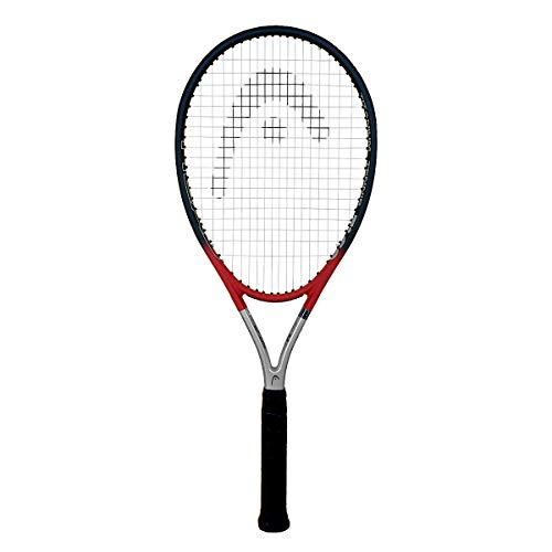 HEAD Tennisschläger Titanium TI S2, Silber, L3, 162726