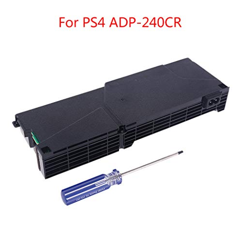 chenpaif para PS4 Power Supply Board ADP-240CR Piezas de reparación de Repuesto 4 Pin para So-NY Playstation 4 1100 Series Accesorios de Consola