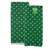 St. Patrick's Day Shamrock Towels Set of 2 by Greenbrier