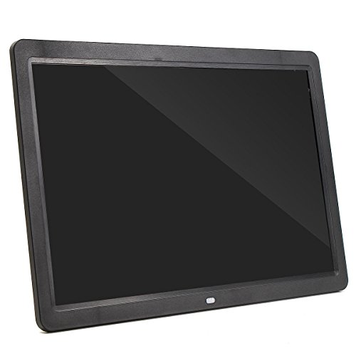 Large 15 Inch HD Digital Photo Frames Family Picture Display Advertising Machine