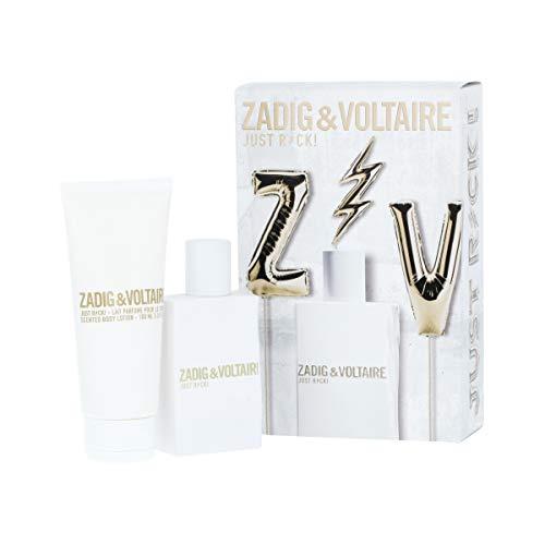 Zadig & Voltaire Parfum Koffer