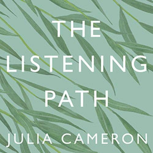 The Listening Path cover art