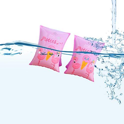Schwimmflügel,Schwimmflügel Verdickung Karikaturkinder Aufblasbare Schwimmwasserärmel Aufblasbaren Arm Ring,W