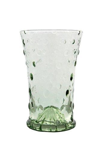 Original Thüringer Waldglas LutherGlas Luthers letztes Trinkgefäß - eine gläserne Legende 15 cm 0,25 l 1 Stück