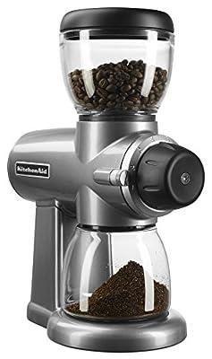 KitchenAid Burr Coffee Grinder by KitchenAid
