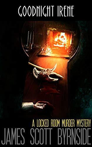 Book: Goodnight Irene by James Scott Byrnside