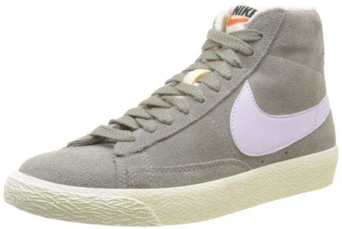 Nike Sneakers Woman Blazer Mid Suede Vintage Grau EU 38.5 (US 7.5)