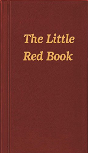 The Little Red Book (1)