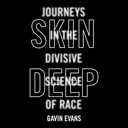 Skin Deep cover art