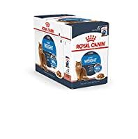 Help control bodyweight of cats over one year old 19% calorie reduction Promotes a healthy urinary system Helps preserve muscle mass Pack of 12