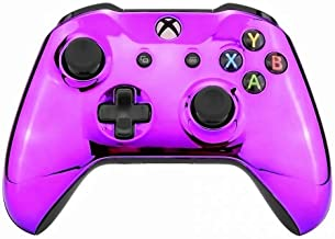 xbox one s purple controller