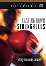 Disc-Casting Down Strongholds (1 CD)