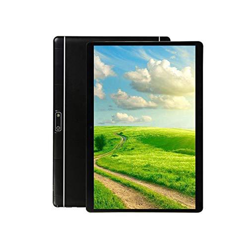 YXDS Tablet PC da 10 Pollici 1 GB di RAM 16 GB di Rom WiFi Dual SIM Card 3G Computer Tablet Quad Core Leggero con Doppia Fotocamera