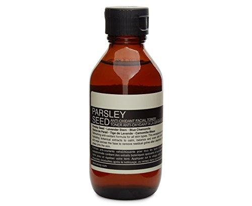 Aesop Parsley Seed Antioxidant Facial Toner