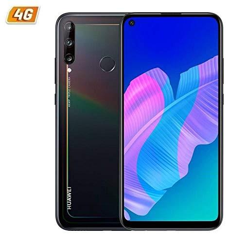 Huawei P40 lite E Dual-SIM 64GB, Black